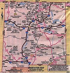 Nm State Map by Printable Map Of State Map Of New Mexico State Map Free