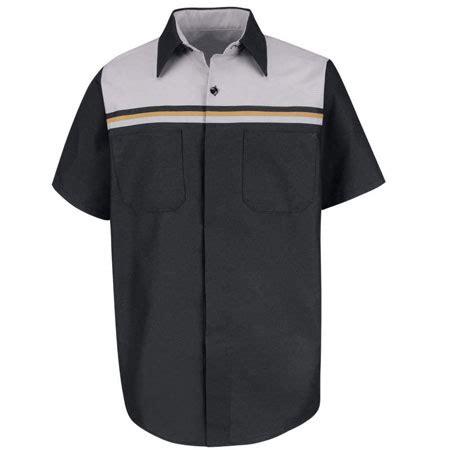 Wearpack Mita kemeja ot 001 konveksi seragam kantor seragam kerja