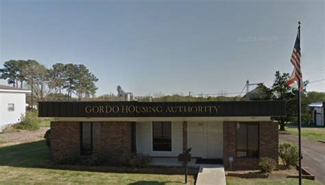 alabama housing authority section 8 housing authorities in gordo rental assistance section 8