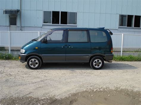 nissan fx nissan serena fx 1994 used for sale