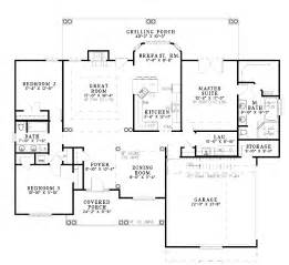 french house plans 2000 square feet