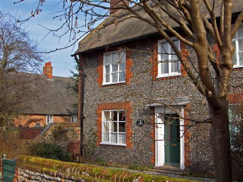 Cottage Mundesley by Mundesley East Norfolk Coast Including Stow Mill