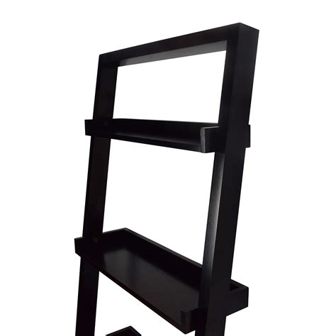 crate and barrel sloane leaning bookcase 49 off crate and barrel crate barrel sloane leaning