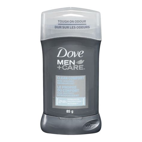 dove men care clean comfort ingredients buy dove men care deodorant in canada free shipping