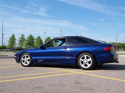 1993 Ford Probe by Manual De Ford Probe 1993