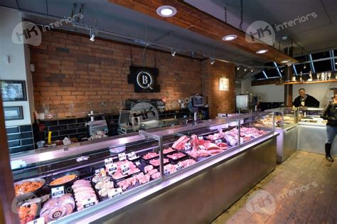 home store design quarter butchers shop design shopfitting hk interiors