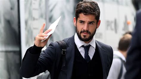real madrid isco would only leave to go on loan to m 225 laga