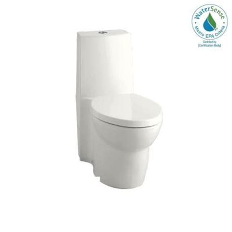 kohler saile 1 1 6 gpf dual flush high efficiency
