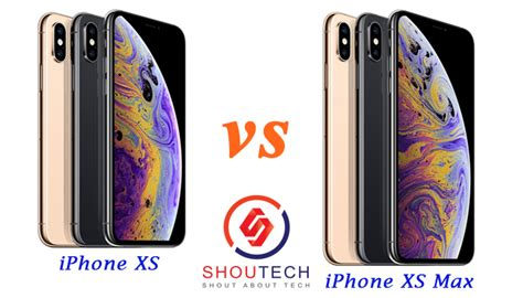 is it worth it to buy the iphone xs or xs max advanced
