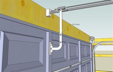 Problem With Stanley Quiet Glide Opener Doityourself Com Garage Door Adjustment Do It Yourself