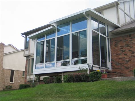 Build Sunroom by Can I Build My Own Sunroom Pacific Patio