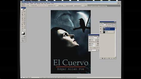 un libro una storia lo creando portada de un libro en photoshop speedtutorial youtube