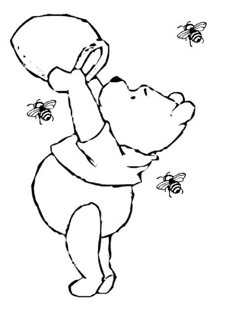 fun amp learn free worksheets for kid winnie the pooh