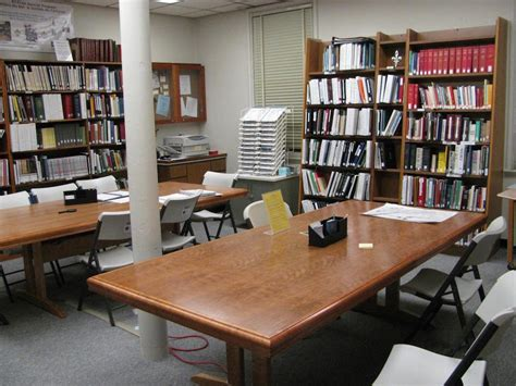 reference book in the library renovated computer room