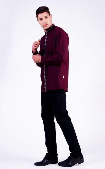 Baik Modern Pria 1 trend busana muslim shafira untuk pria terbaru fashion style