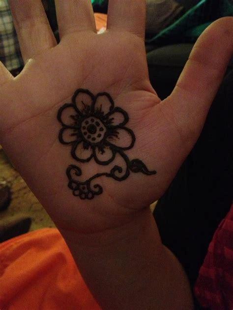 henna design small small henna designs
