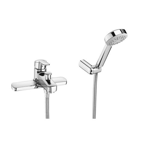 Mono Bath Shower Mixer bath shower mixers bathroom hunter