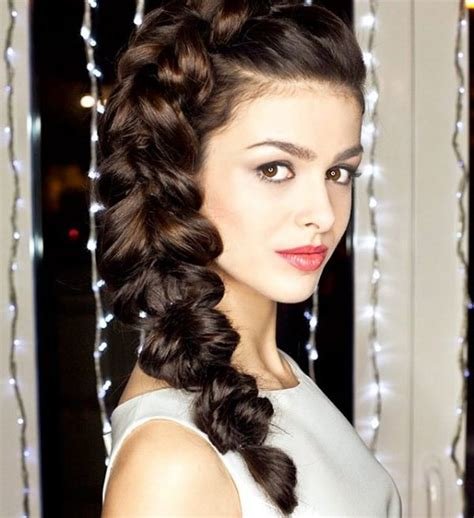 Wedding Hairstyles Side by Stunning Wedding Hairstyles With Braids For Amazing Look
