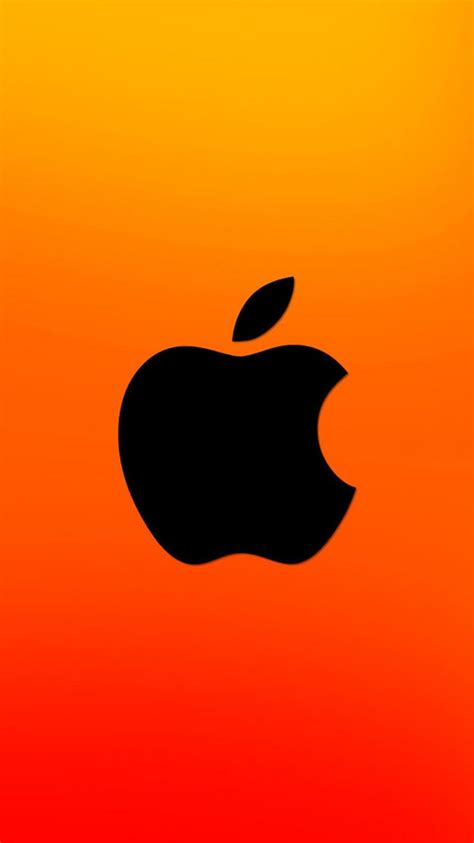 gold iphone  wallpapers apple logo bing images apple