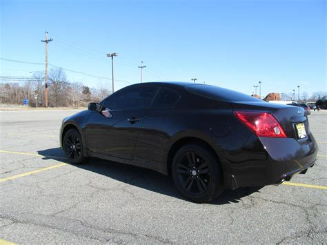 black nissan altima coupe nissan altima 2014 black image 284