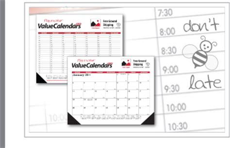 promotional desk pad calendars custom desk pad calendars promotional deskpad blotter