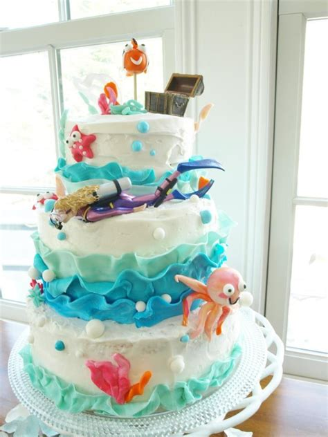 122 best images about themed cakes on