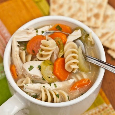 recipe for turkey soup from carcass hearty turkey chicken noodle soup