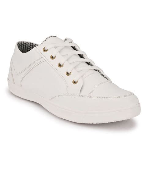 White Pw Casual Tali 2 on bentino sneakers white casual shoes on snapdeal paisawapas