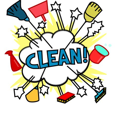 house cleaning house cleaning cartoons cliparts and others art inspiration