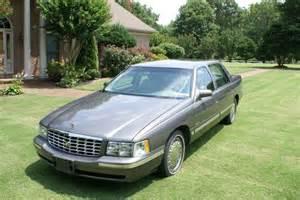 1999 Cadillac D Elegance Find Used 1999 Cadillac D Elegance In Eads