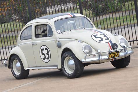 film balap mobil wanita mobil vw beetle herbie mulai dilelang mau