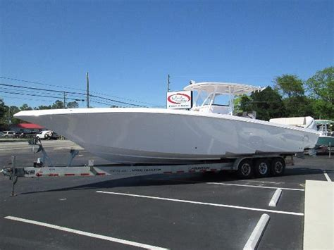 fountain boats north carolina 2017 fountain 38 center console wilmington north carolina