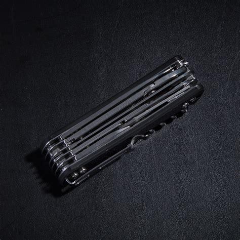carbon fiber multi tool carbon fiber multi tool boker touch of modern