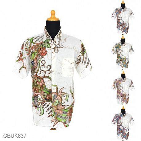 Kemeja Batik Baturaden M baju batik gamis batik batik murah model batik