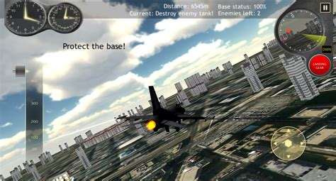 fighter android fly airplane fighter jets 3d android apps on play