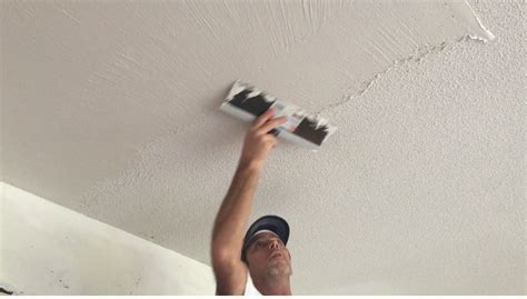 Popcorn Ceiling Removal Cost, Professional Services & DIY