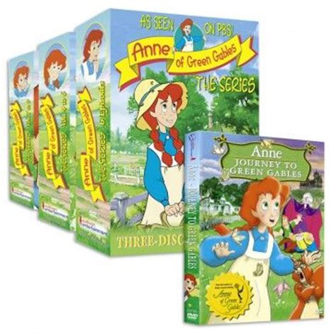 anne of green gables 20th anniversary collectors edition flash sale 3 has begun buy anne of green gables the
