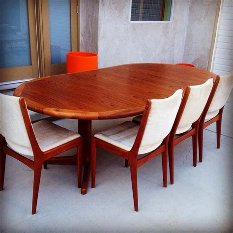 teak dining room table and chairs indian teak wood