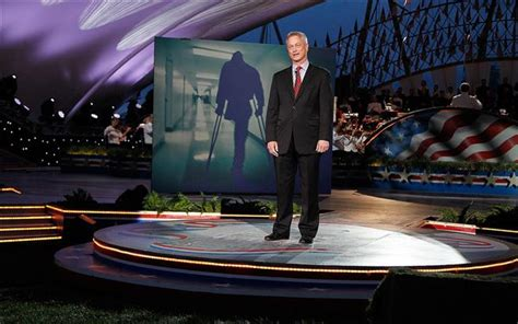 Brad May Move To Washington Dc by Actor Gary Sinise Wins 13th Annual Bradley Prize From