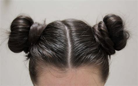 two buns hair tumblr este ch 250 casero evita la ca 237 da del pelo de forma