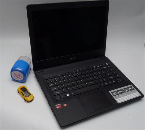Batrai Acer R3 Bekas jual acer aspire es1 421 bekas jual beli laptop bekas kamera bekas di malang service dan