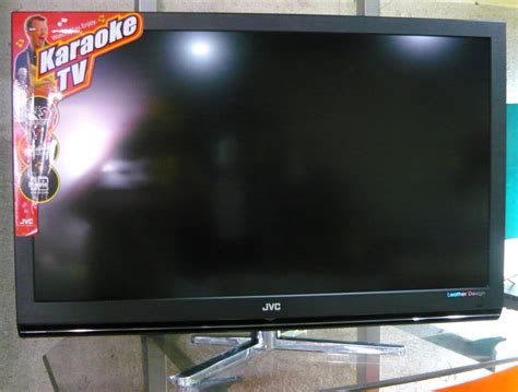 Tv Lcd Juc 17 Inch jvc lt42z10 42 quot hd lcd tv cebu appliance center