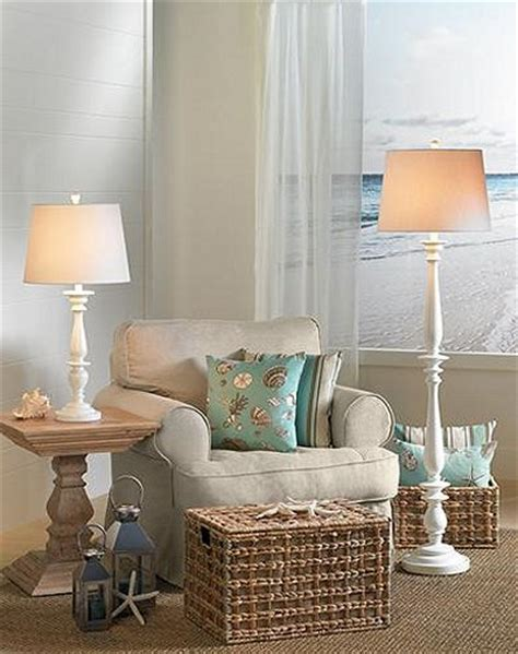 beach themed living room decor coastal living decorating ideas decorating ideas
