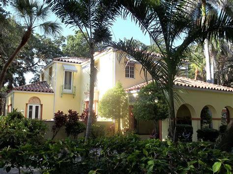Sarasota Fl Property Records J G Whitfield Estate