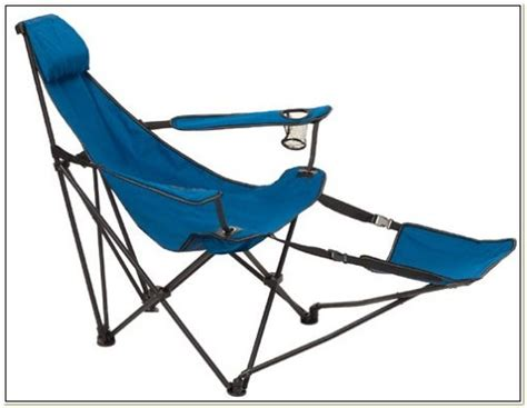 fold up lawn chairs with footrest folding rocking lawn chair in a bag chairs home