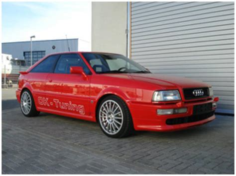 AUDI S2, AN OLD SONG TO A NEW TUNE 1600px Image #11