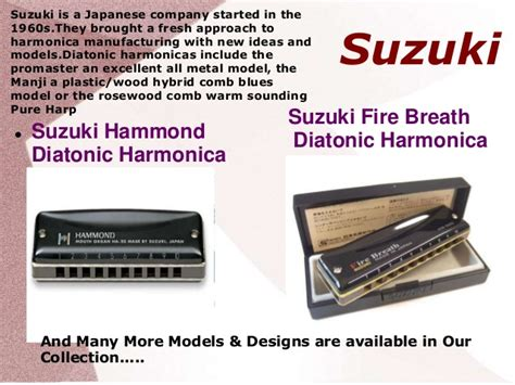 Buku Harmonica Chromatic Harmonica Include Cd harmonicaland wide range for diatonic harmonica