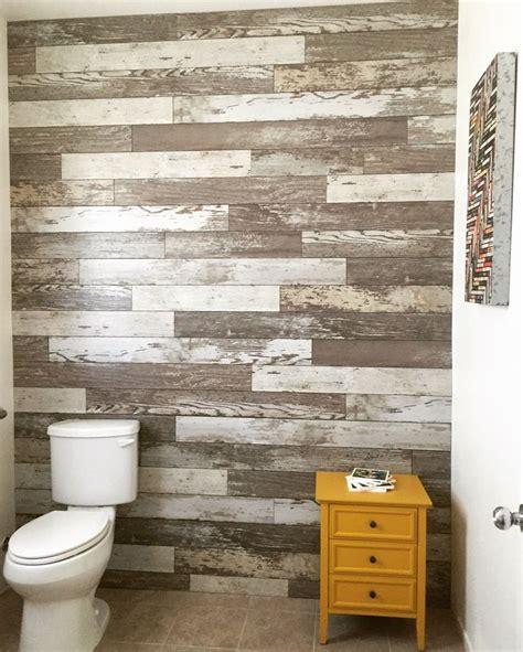 Wall Design Using Wood