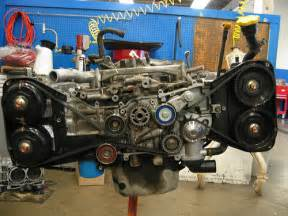 Subaru Timing Belt Replacement Seattle Subaru Timing Belt Done Right Seattle Subaru Repair