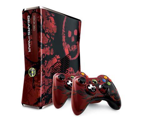 gears of war 3 xbox 360 console lazyreviewzzz 187 microsoft releasing gears of war 3 limited